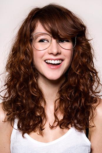 Fotostrecke: Menschen - Portrait Brillenfotos