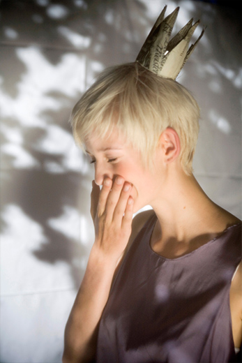 Fotostrecke: Menschen - Portrait Lachend