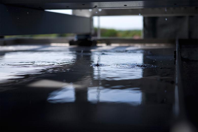 Fotostrecke Unternehmen - Wasser