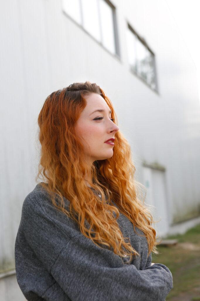 Artist, Aufnahmen, Hannover, Julia Scheeser, Künstlerin, Limmer, Linden, Musical, Musikerin, Portraitfotos, Porträt, Shooting, Sängerin