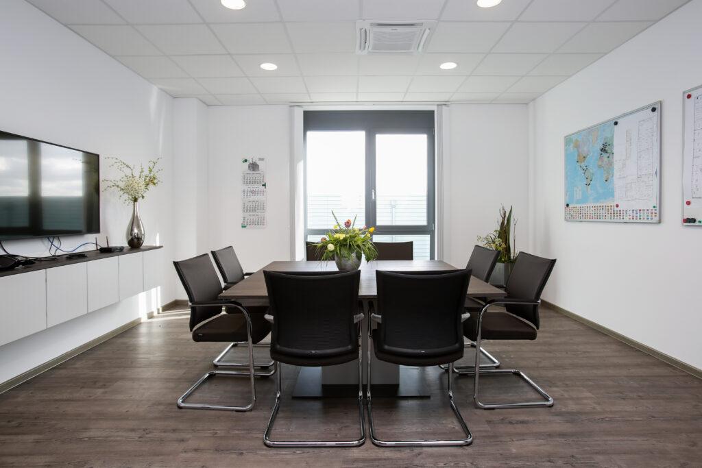 Architekturfotografie, Büro, Imagefotos